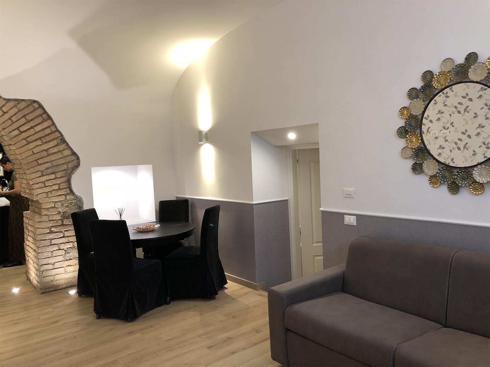Giolitti Suite Interior 9