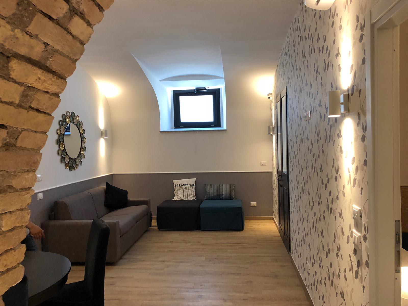 Giolitti Suite Interior 8