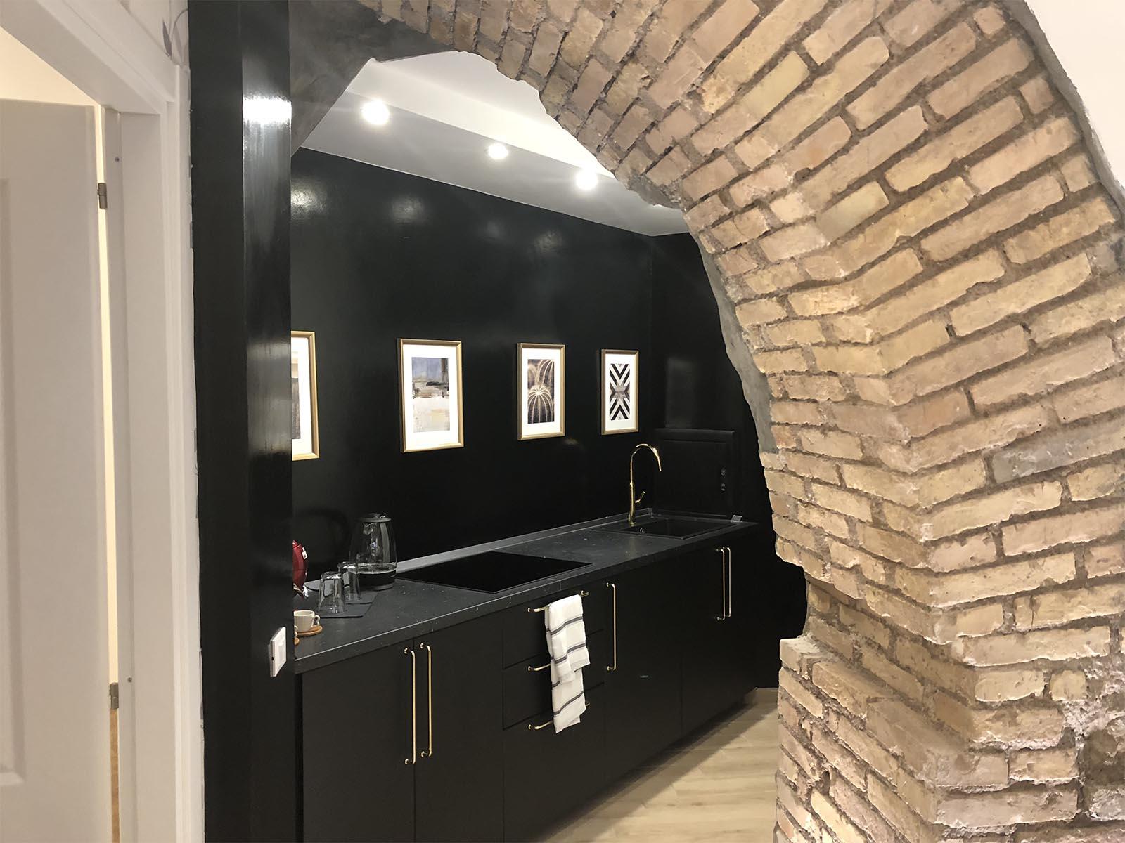 Giolitti Suite Interior 4