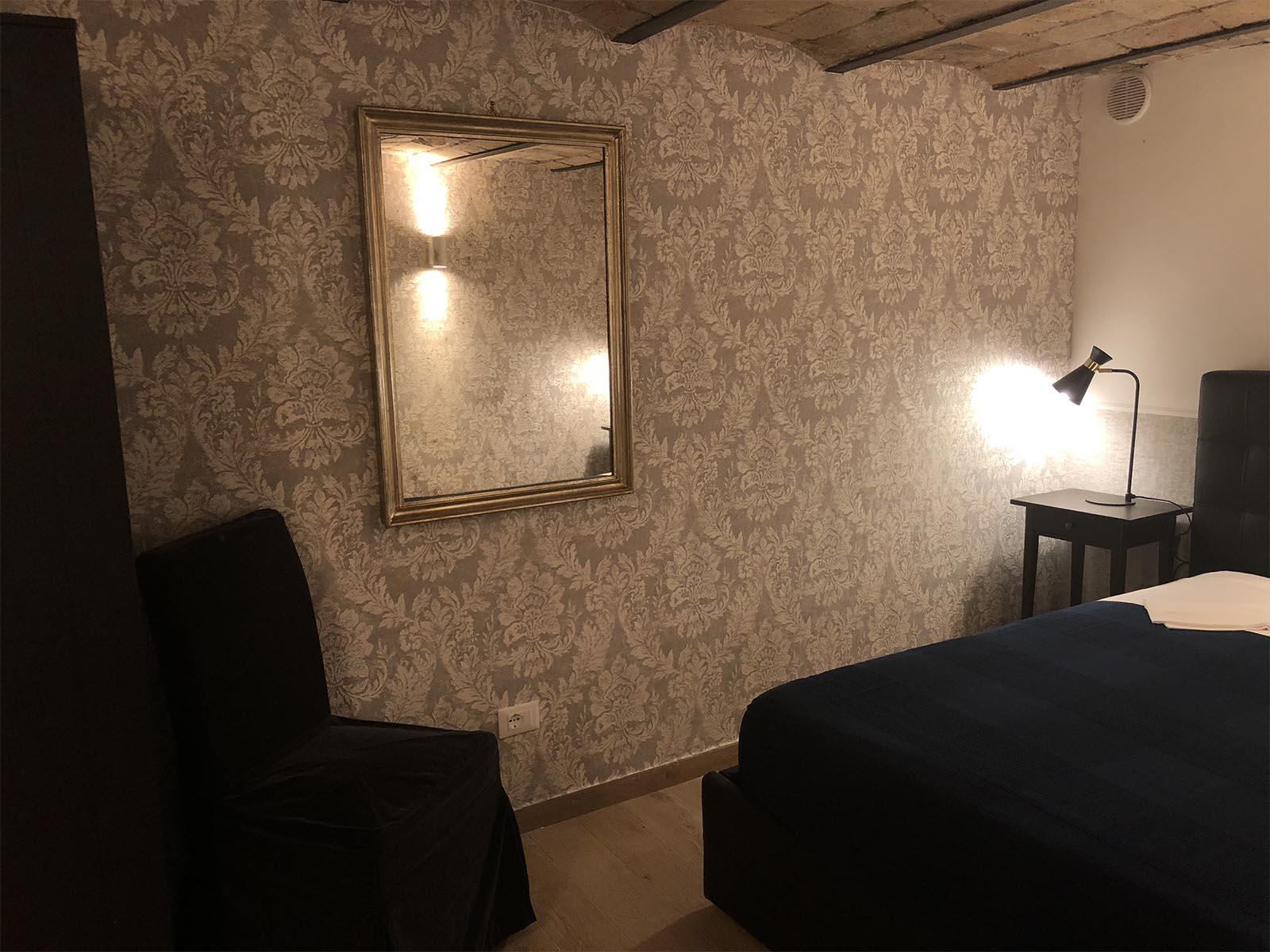 Giolitti Suite Interior 2