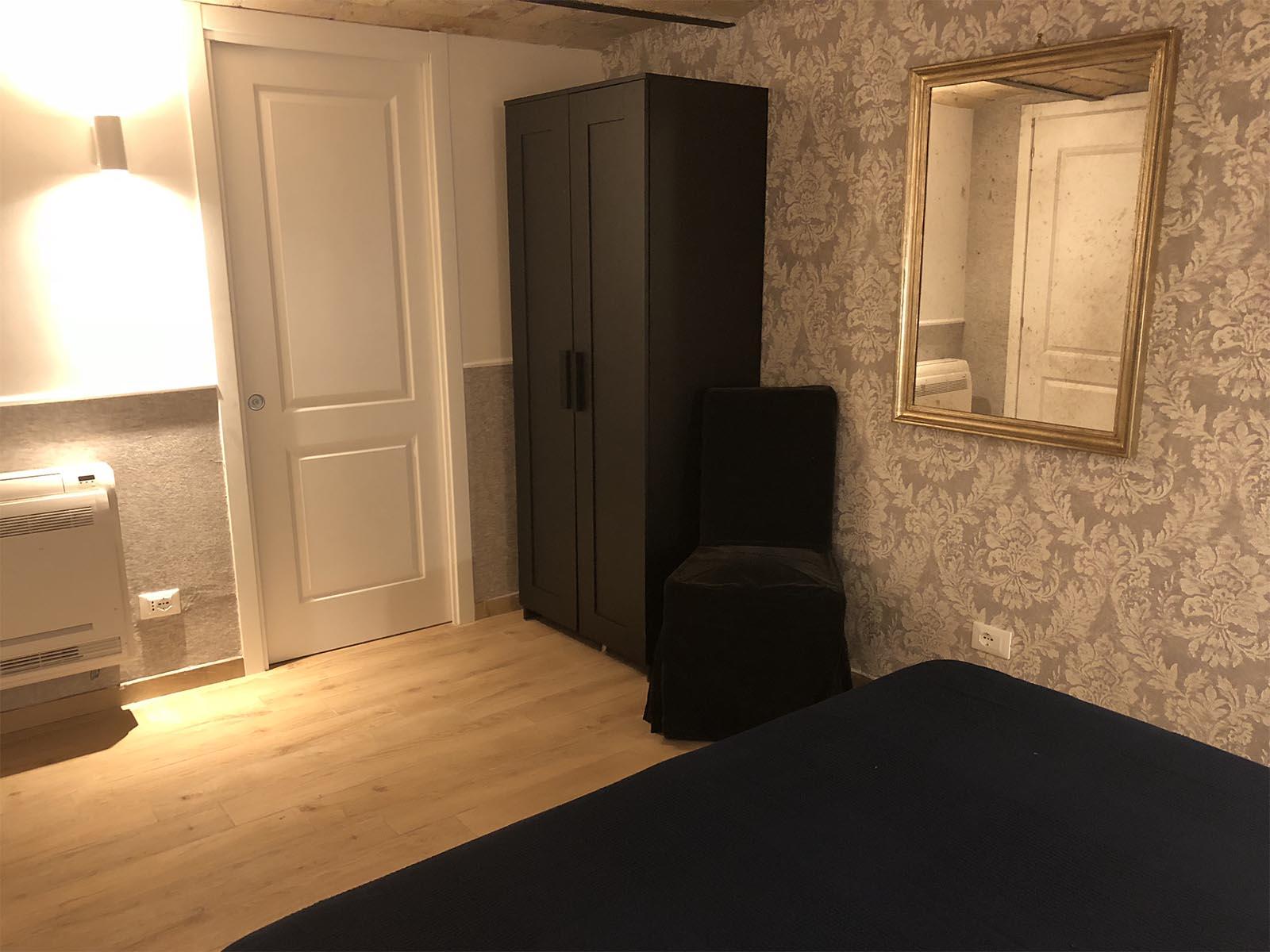 Giolitti Suite Interior