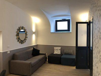 Giolitti Suite Standard Apartment
