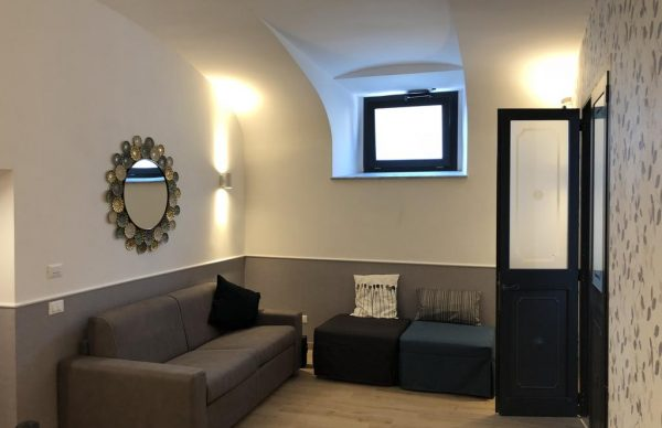 Giolitti Suite Standard Apartment